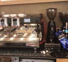 "Café ""Matteo"" Zingst Foto 3"