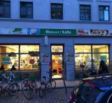Biomarkt Schwerin Foto 4