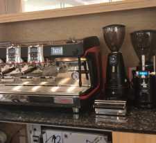 "Café ""Matteo"" Zingst Foto 2"