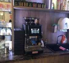 Eiscafe Alfredo Wustrow Foto 2