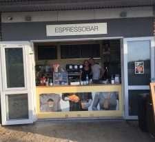 Coffeeshop Strandpunkt Heiligendamm Foto 1