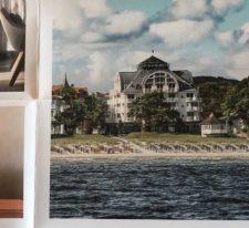 Hotel am Meer Binz Foto 6
