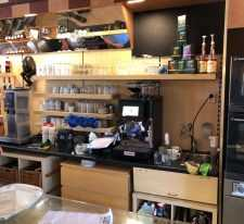 Café am Goethehain Boltenhagen Foto 1