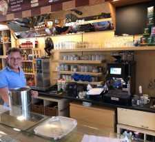 Café am Goethehain Boltenhagen Foto 2