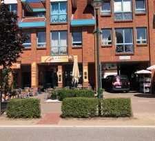 Café am Goethehain Boltenhagen Foto 3