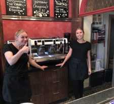 Konditorei Nowak / Café Paula Foto 3