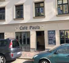 Konditorei Nowak / Café Paula Foto 1