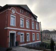 Biohotel Amadeus Schwerin Foto 3