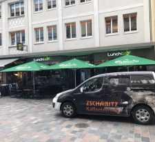 Die Lunchbox in Rostock Foto 1