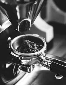 Espressomaschinen Thumbnail