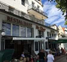 Restaurant Herr Ober Warnemünde Foto 1