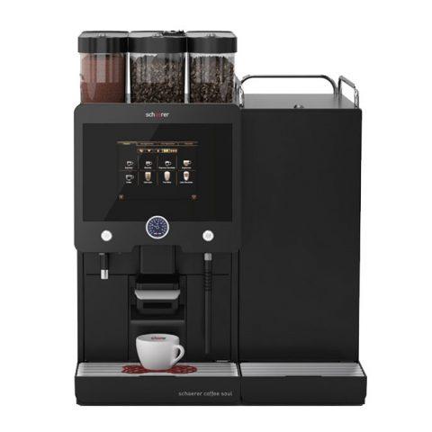Schaerer Coffee Soul - Vollautomatische Kaffeemaschine