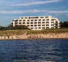 Strandhotel Dünenmeer Foto 1
