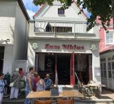Restaurant Zum Niklas Warnemünde